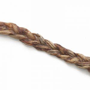 Nervio trenzado snack natural