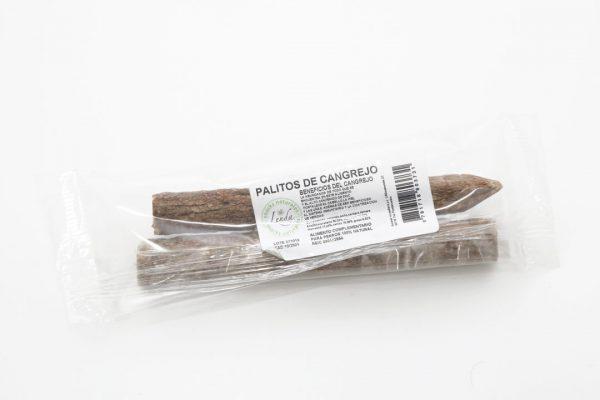 Paquete Palitos de cangrejo snack natural